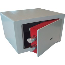Compact safe