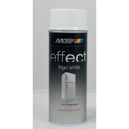 DECO EFFECT FRIGO WHITE 400 ml