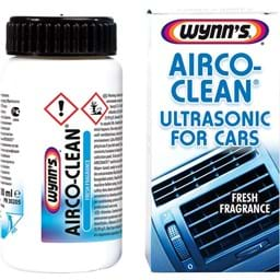 Airco-Clean Ultrasonic